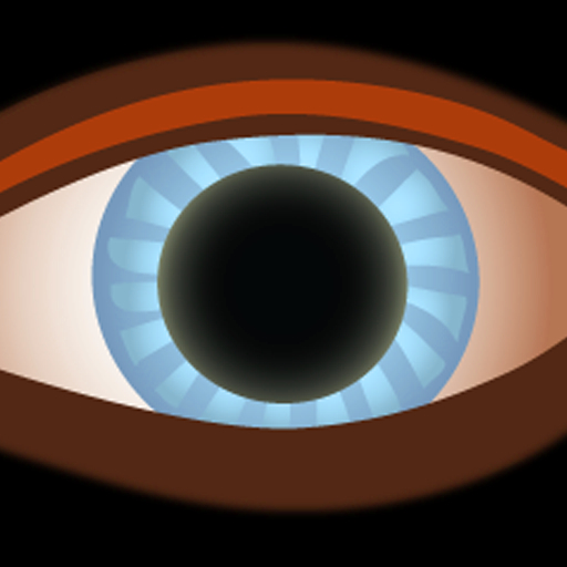 Magic Eyeball app icon