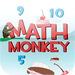 Math Monkey Game - Addition, Subtraction, Multi...