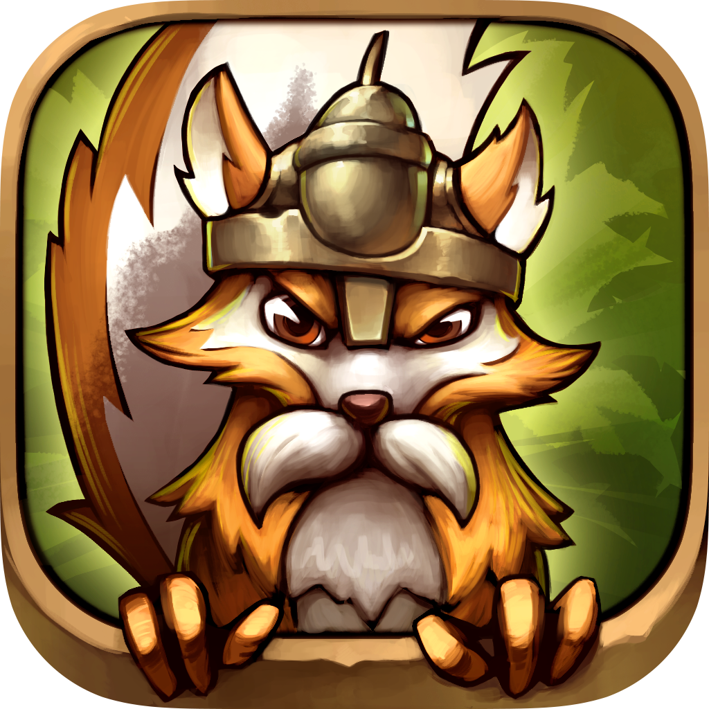 Tree Wars iOS